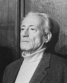 Henri Lefebvre (Hagetmau, 16 de junho de 1901 — 29 de junho de 1991) foi um filósofo marxista e sociólogo francês. Estudou filosofia na Universidade de Paris, onde se graduou em 1920.