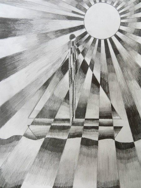 Check out Madison14895's artwork on Artsonia, the largest student art museum on the web.  Don't forget to join the fan club and leave a comment on the website.