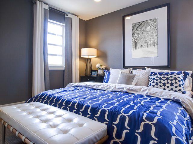 Bright Blue Master Bedroom top 25+ best blue bedspread ideas on pinterest | bedspread