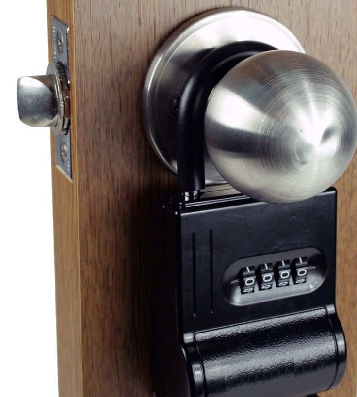 How to replace electronic digital door knob