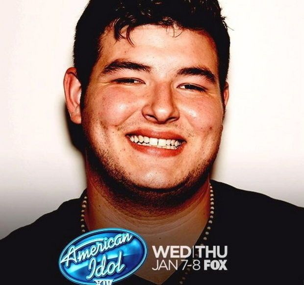 Look for Alabama singer Andrew Annello as 'American Idol' makes Season 14 debut in Nashville. http://www.al.com/entertainment/index.ssf/2015/01/look_for_alabama_singer_andrew.html