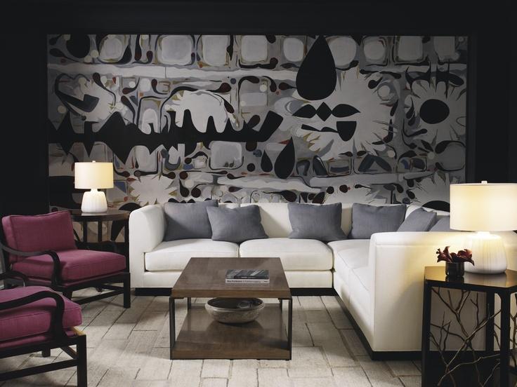Living room  Laura Kirar