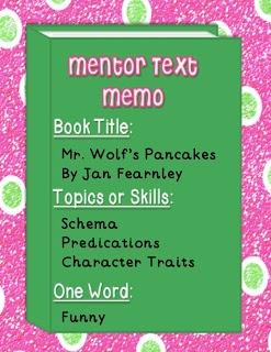 must read mentor text ocean