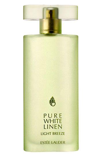 Est 233 E Lauder Pure White Linen Light Breeze Eau De Parfum