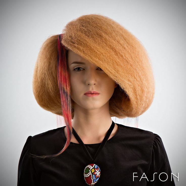 #hair  #hairstyles #avangard #creativ #salonfason