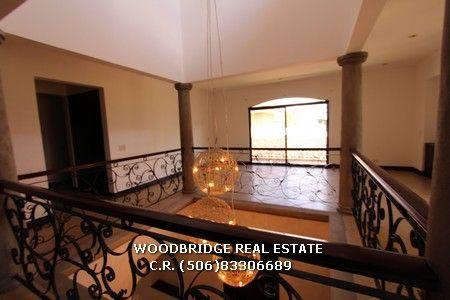 Casa lujo alquiler Santa Ana Costa Rica en parque Valle Del Sol $5.000