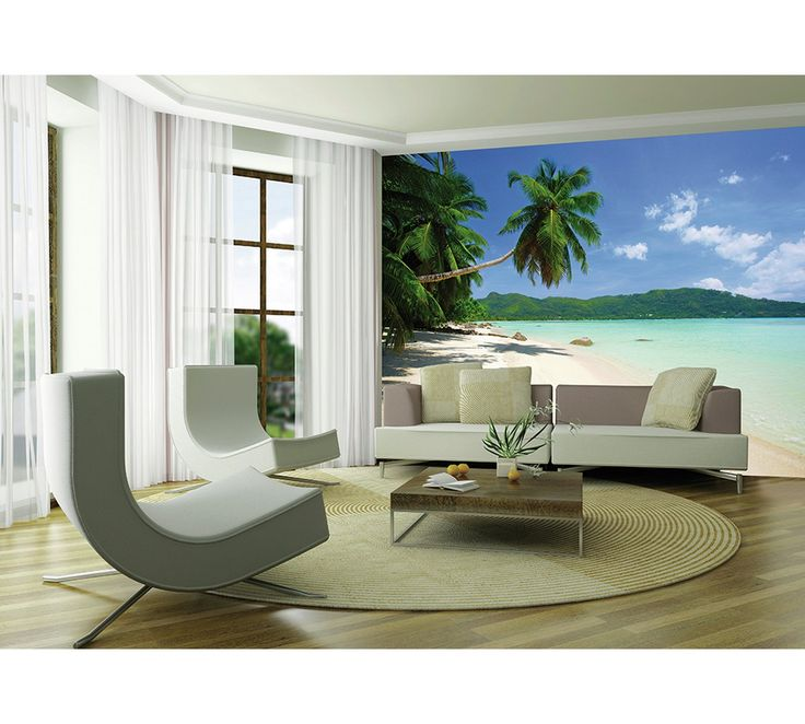 Attractive Buy 1Wall Beach Wall Mural At Argos.co.uk, Visit Argos.co Part 28
