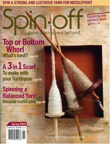 Spin Off Magazine