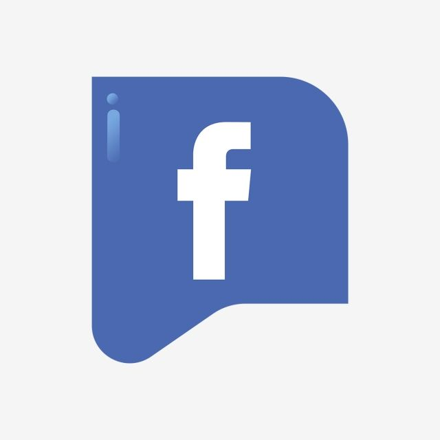 Facebook Logo Icon Social Media Icon Png And Vector With