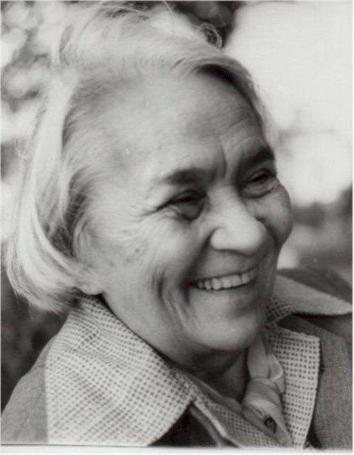 İlk kadın siyasal parti genel başkanı: Doç. Dr. Behice Sadık Boran