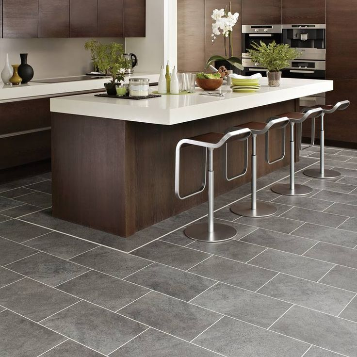 Best 25+ Vinyl Flooring Kitchen Ideas On Pinterest