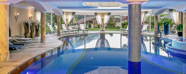 Quellenhof Resort, Meran, Italy #well42