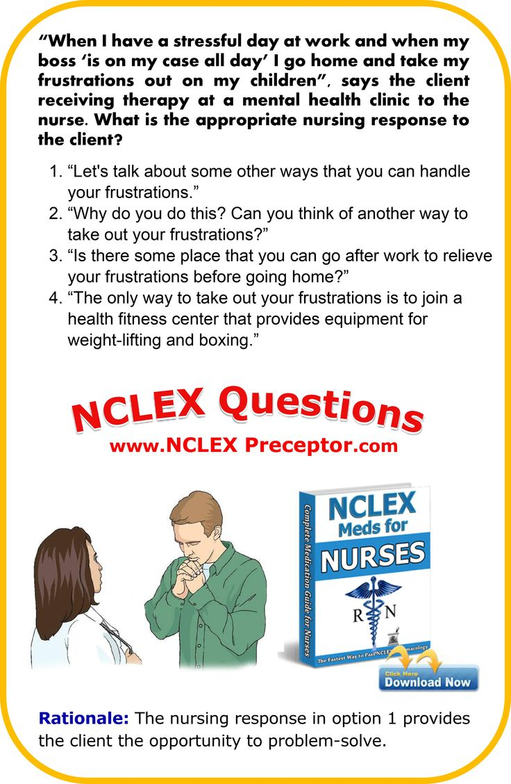 217 best NCLEX Questions images on Pinterest