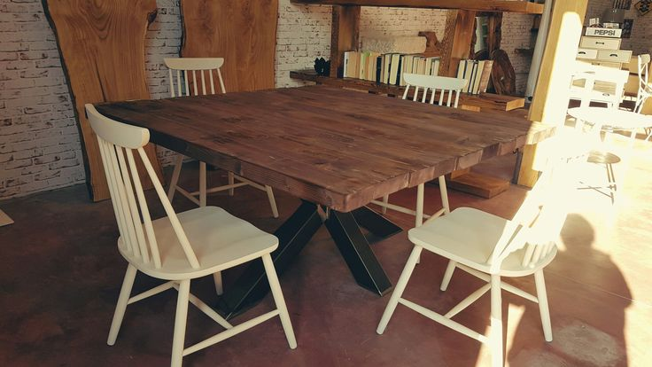 Vintage italiano style table dining original