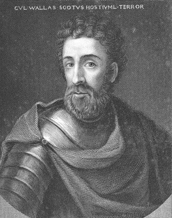a biography of sir william wallace Sir william wallacei researched sir william wallace, a hero who lived in the 15th  century he was born in the early 1270s and died in 1305 today, mr wallace.
