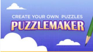 4 Very Good Tools to Create Crossword Puzzle Games ~ Educational Technology and Mobile Learning