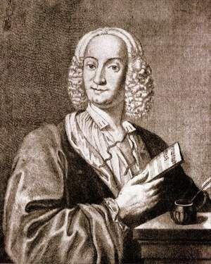 Vivaldi.....genius of the Baroque