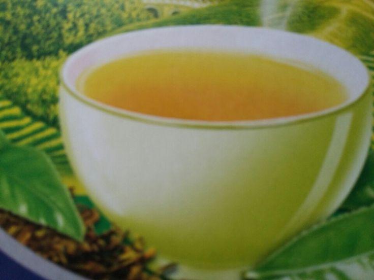 Kennen Sie die Vorteile von grünem Tee für Ihre Gesundheit?