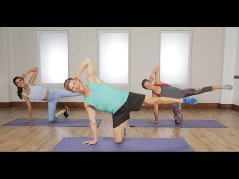 Erős, de jó láb edzés 15 perc kevés nyújtással