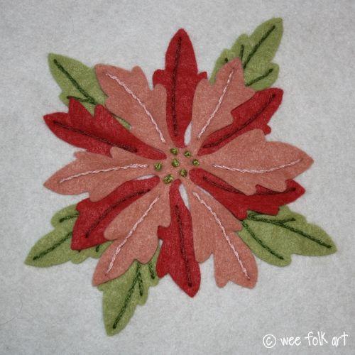 FREE Applique Patterns | Wee Folk Art