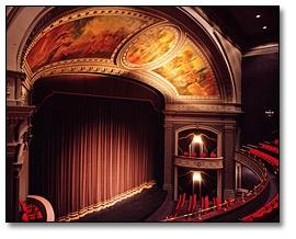 Grand Theatre London, Ontario