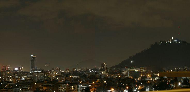 Santiago, agosto 2016