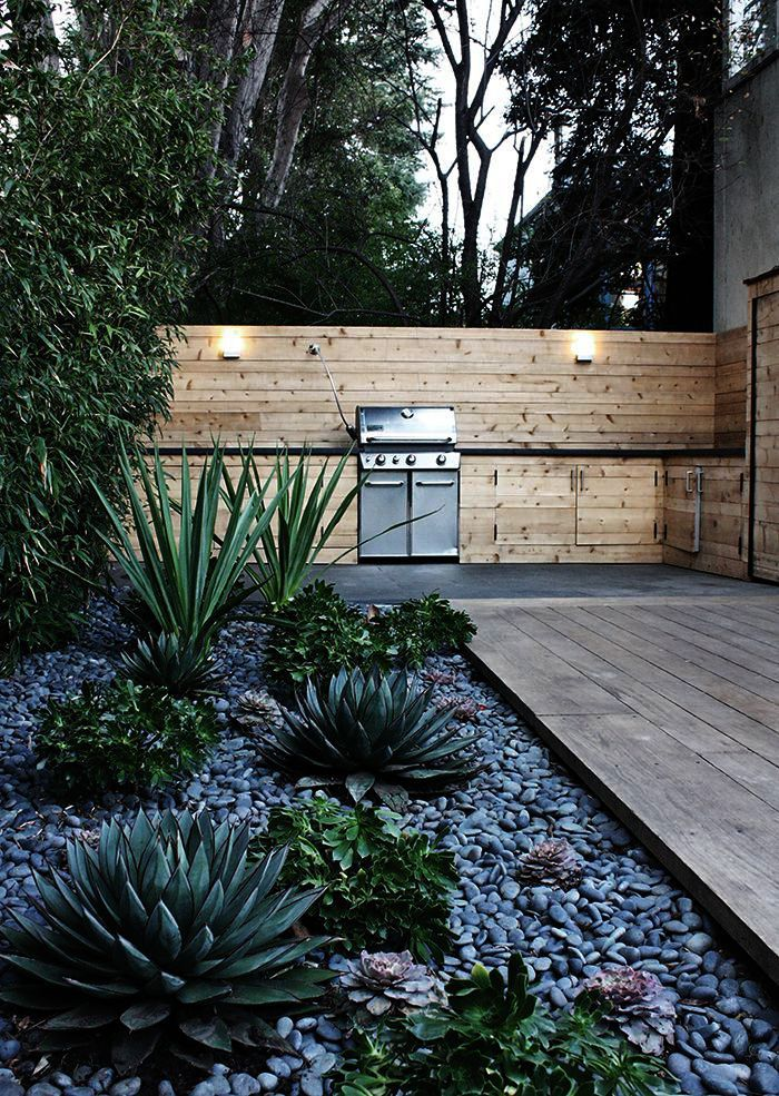 Landscape Gardening Kettering Considering Houzz Modern Landscape Design Landscape G Small Backyard Landscaping Desert Backyard Backyard Landscaping Designs