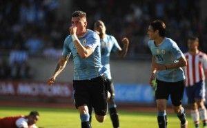 Uruguay vs Chile por la Copa America 2015