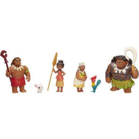 Disney Moana Adventure Pack - Walmart.com