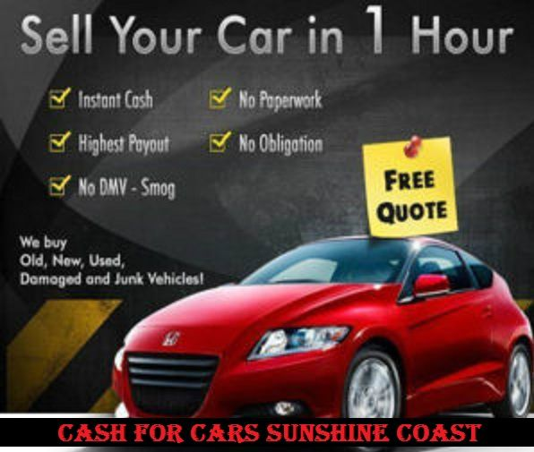 Welcome To Ezy Cash For Cars Who Are Known To Be The Best Car