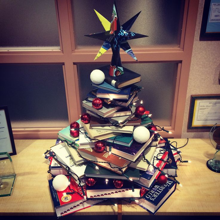 IRA staff are feeling festive and crafty! How do you like our Pinterest-inspired project?
