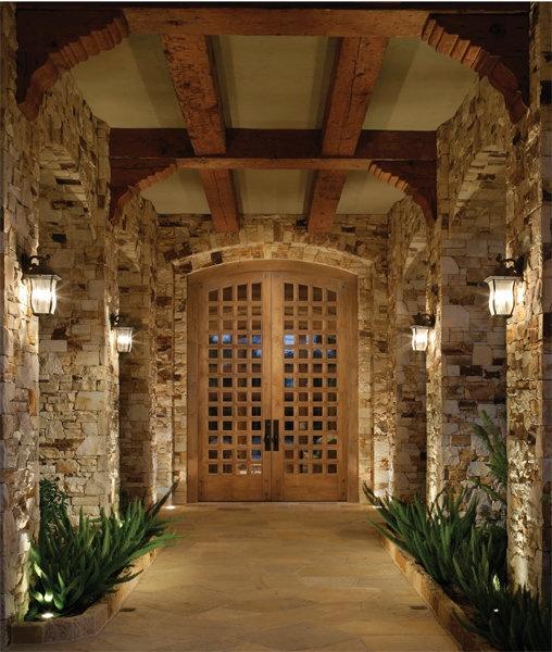♥♥♥ this door from Craftsmen In Wood!