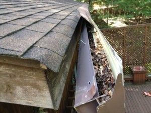 Average Gutter Installation Cost Want To Get Before You Begin With The  Procedure Make Sure You Know The Average Installation Cost Prevailing In  The Market ...