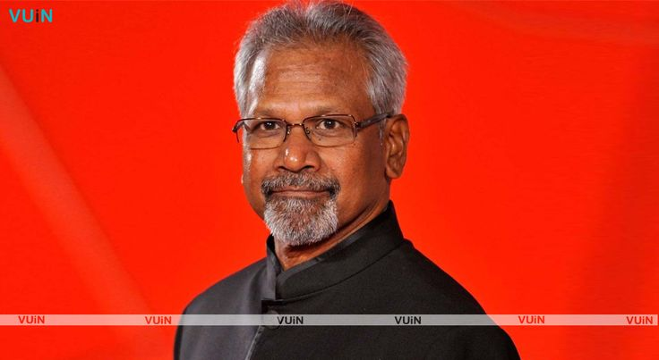 Mani Ratnam and PC Sreeram are back together?