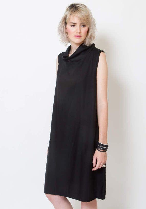 25  best ideas about Black sundress on Pinterest | Summer casual ...