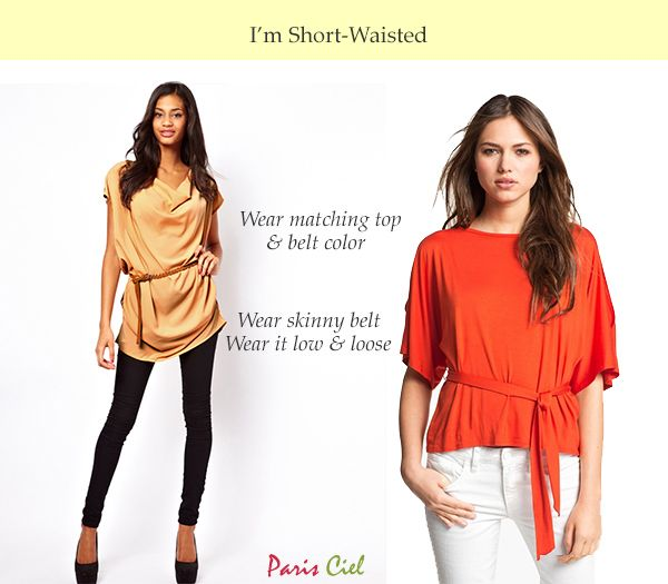 64 best images about Short-Waisted Solutions on Pinterest ...