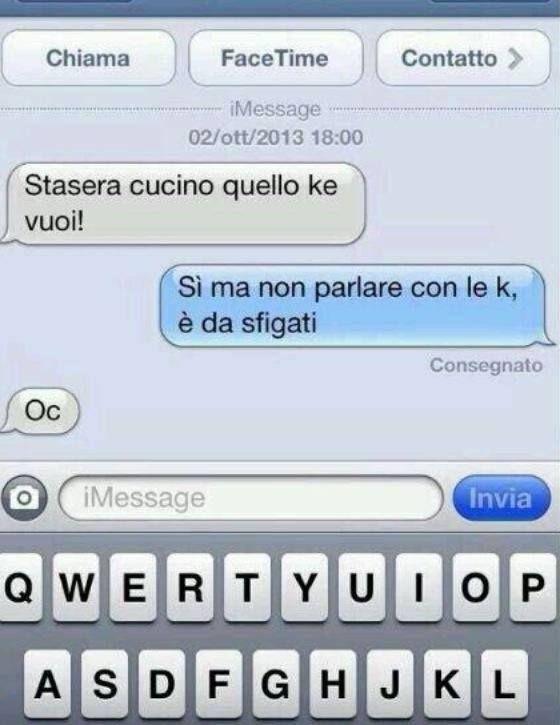 OC. :D http://www.ilpeggiodellarete.it/oc/