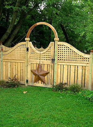 17 Best Images About Quot Fence Me In Quot On Pinterest Fence