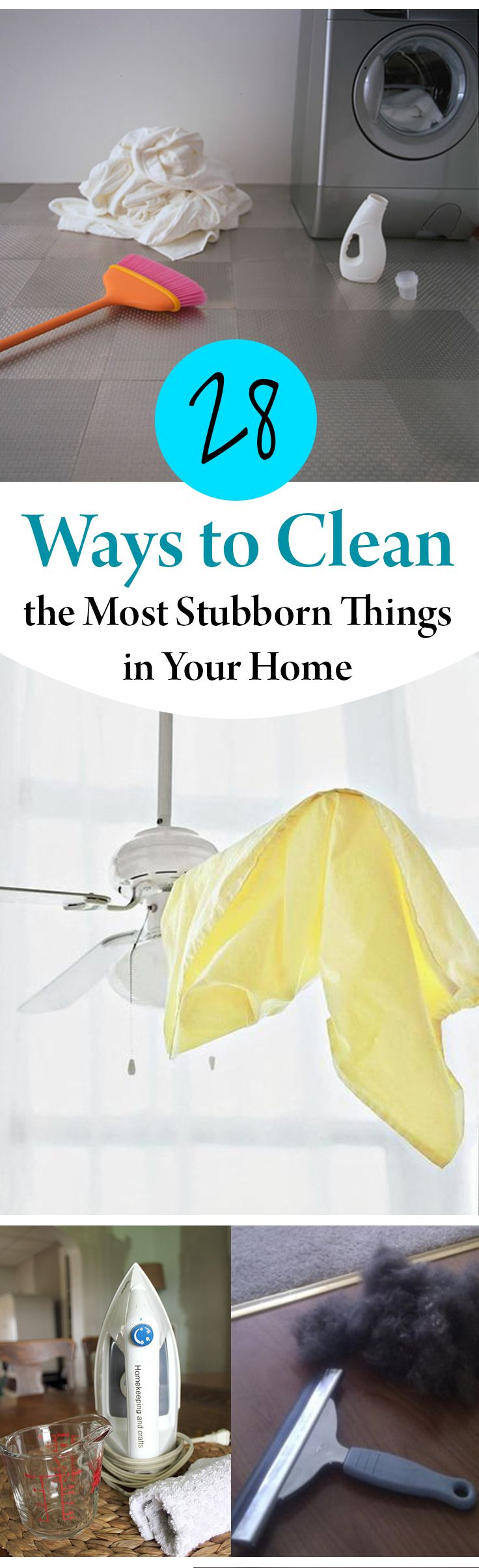384 best Home Cleaning Tips images on Pinterest | Cleaning tips, Diy ...
