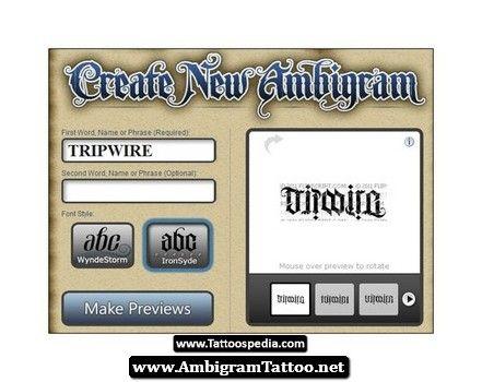 Diabetic Ambigram Tattoo 06 - http://ambigramtattoo.net/diabetic-ambigram-tattoo-06/