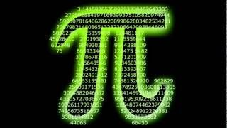 The long Pi Song - YouTube
