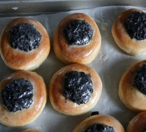 Main image for 'How to Make Cream Cheese Kolaches'