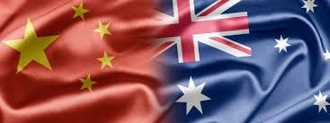 Image result for relationship australia and china