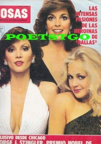 106 best soap style dallas dynasty glam images on pinterest dallas soap and soaps - Dallas tv show family tree ...