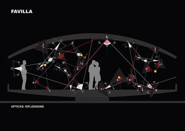 FAVILLA. To every light a voice #milanodesignweek