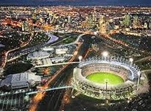 2014 AFL Grand Final weekend for two
