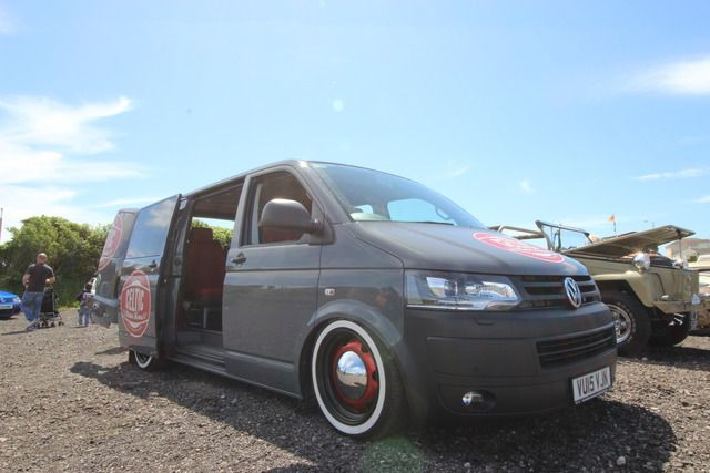 Banded Steels appreciation thread! - Page 231 - VW T4 Forum - VW T5 Forum
