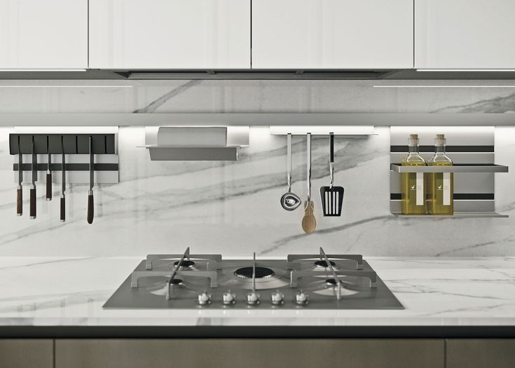 7 best KITCHEN | GIOCONDA images on Pinterest | Contemporary unit ...