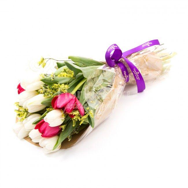 buchete de flori de primavara