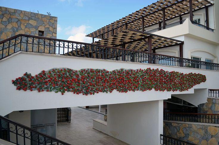 Taç Seramik Sanat Atölyesi | Duvar Panosu